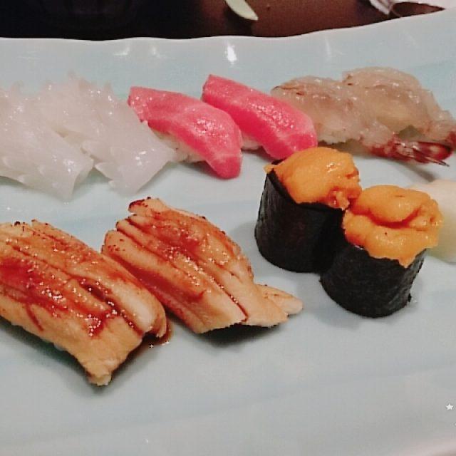 お寿司(^O^)/