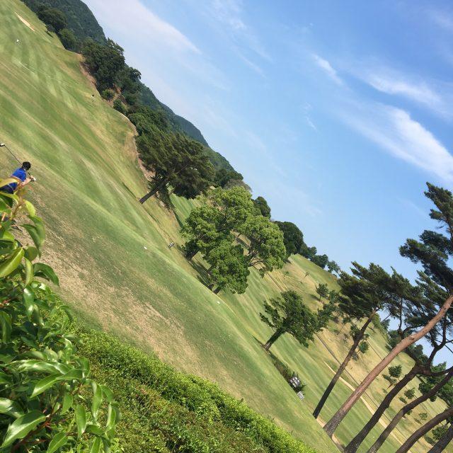 ゴルフ日\ ♪♪ /