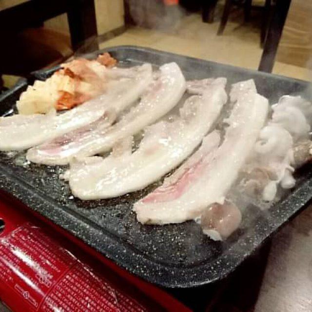 オモニの味(^-^)/
