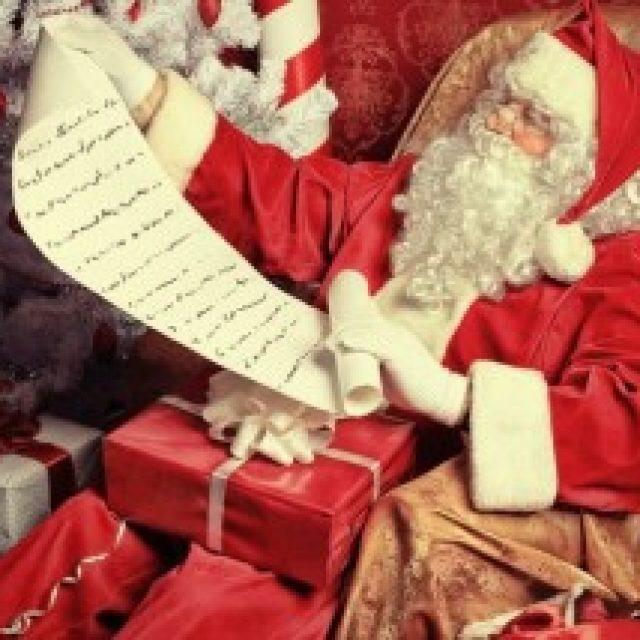 クリスマスが…