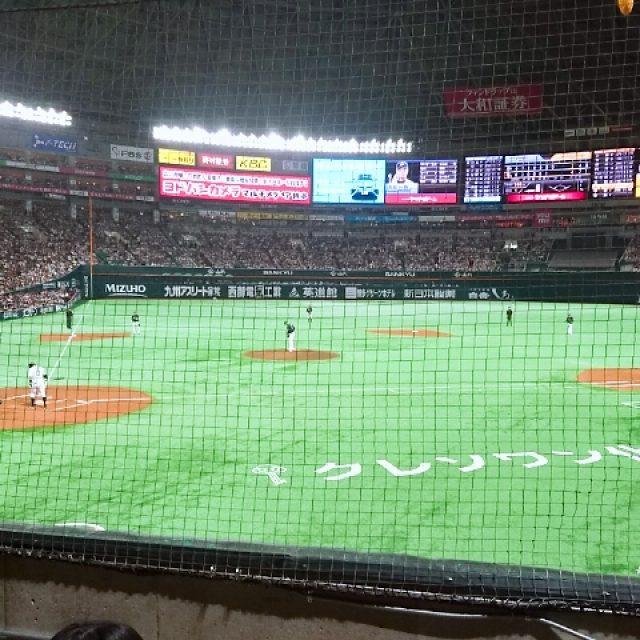 野球(^3^)/
