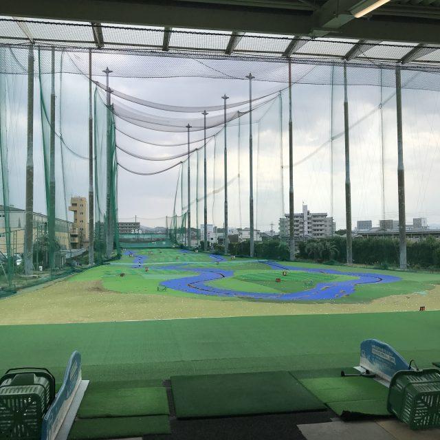ゴルフゴルフゴルフ♪