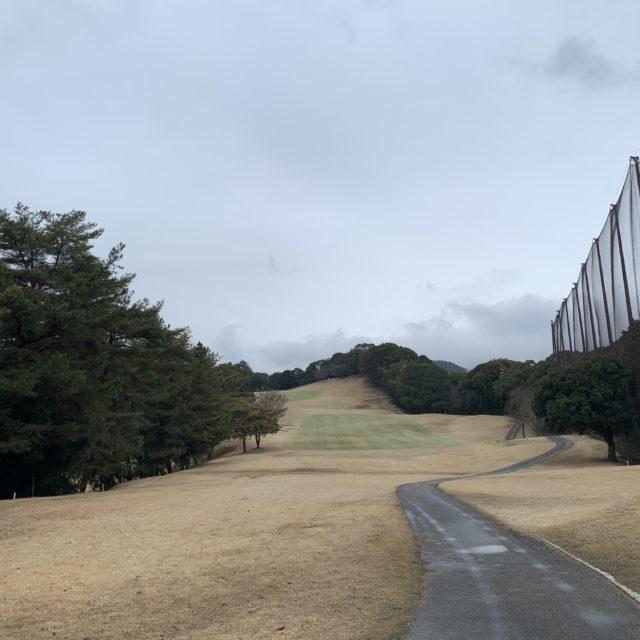 ゴルフ!!