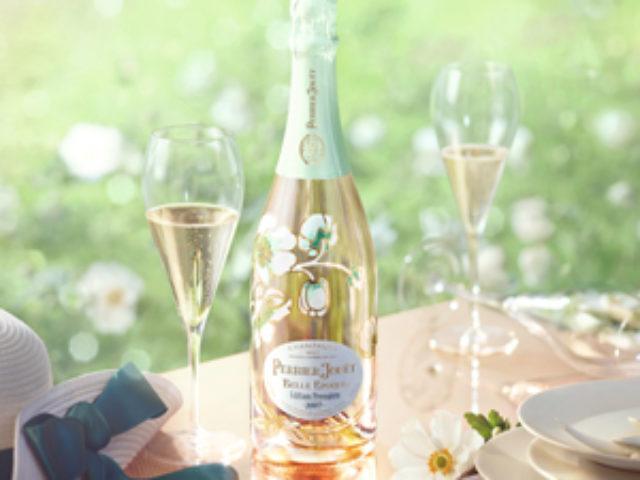 Champagne Fair 2019 ~春~
