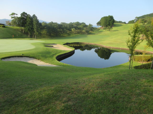 第5回LE CLUB CUPチャリティーゴルフコンペのご報告
