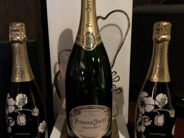シャンパンフェア