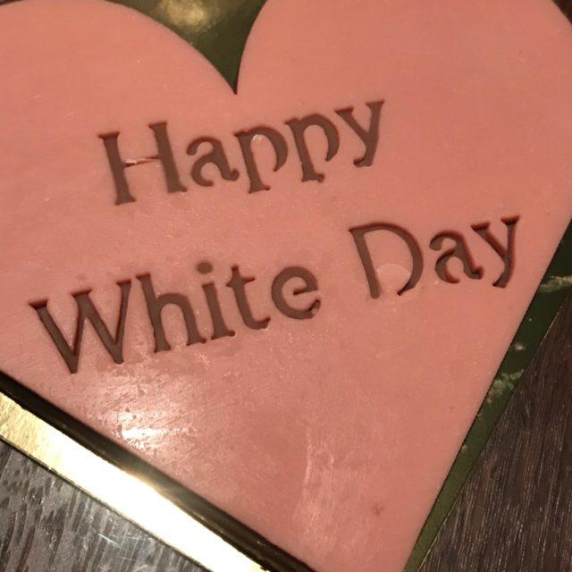 Happy white day❤️