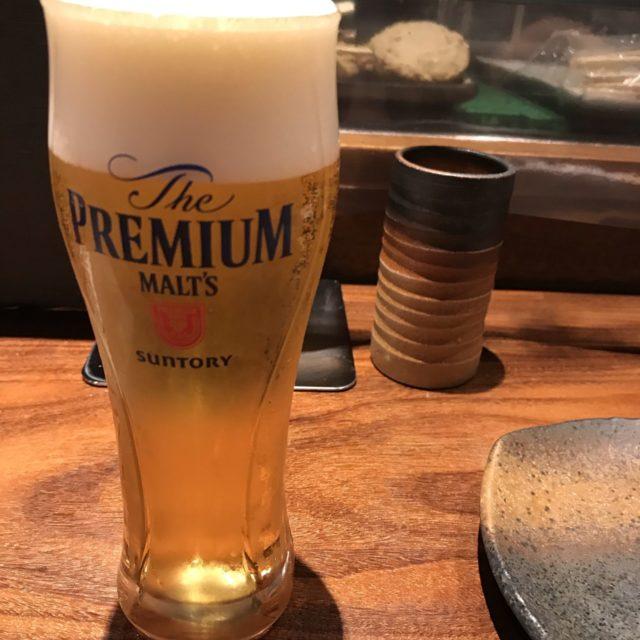 ビールしか勝たん