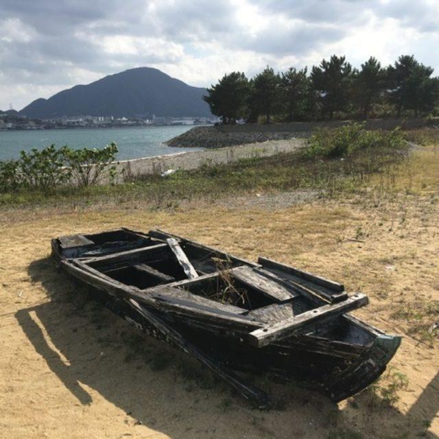 巌流島!!